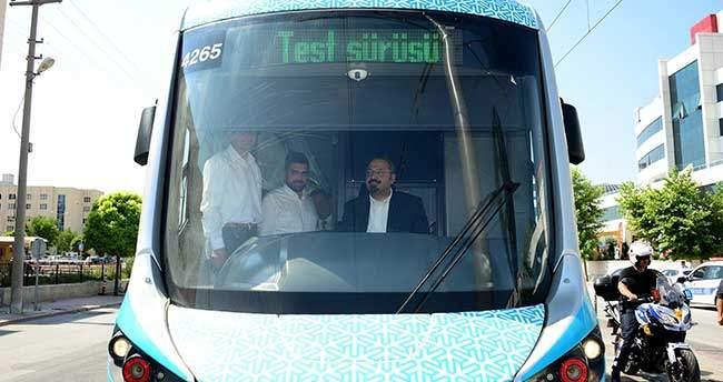 Konya, İslam Şehirlerinin Yöneticilerini Ağırladı