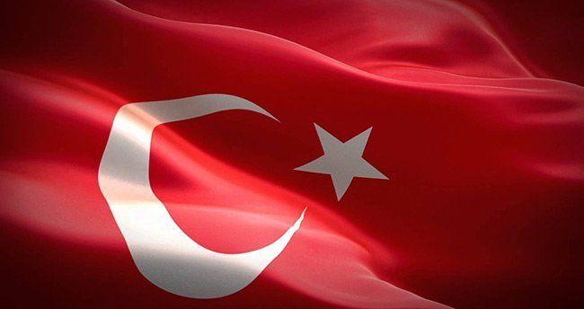Konya'da 'Bayrak As' Kampanyası