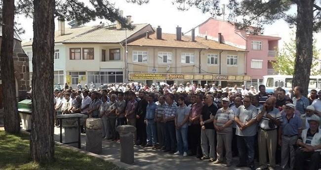 Konya'da kazada yaralanan sürücü hayatını kaybetti