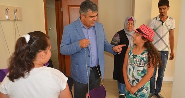Konya'da Komek'e ilgi artıyor