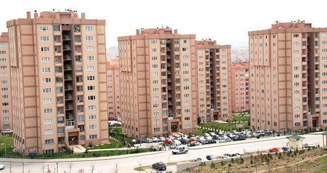 Konya'da konut satışları artış gösterdi