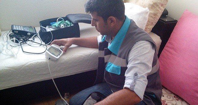 Konya'da sağlık alanında yeni bir ilke imza atıldı