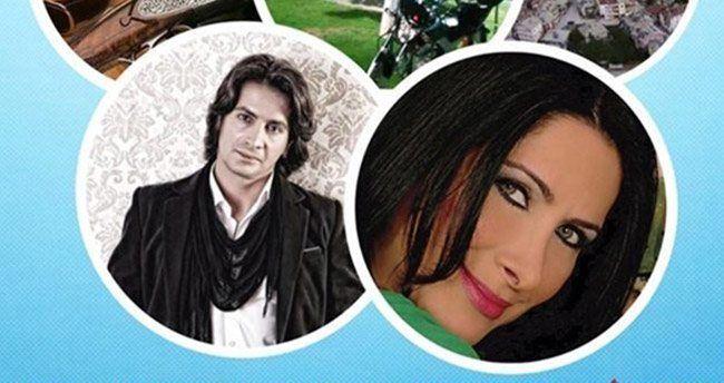 Konya'daki festivalde konser programları ertelendi