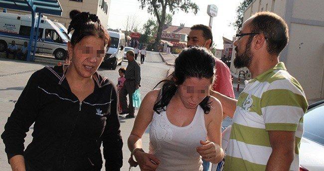 Konya'daki uyuşturucu operasyonunda 9 tutuklama