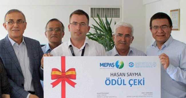Meram Elektrik'ten çalışanlarına ödüllü kompozisyon yarışması