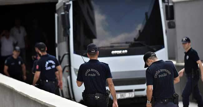 Mersin'deki DHKP-C'ye yönelik operasyon