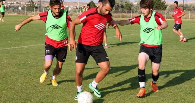 Orduspor yeni sezon hazırlıklarını sürdürüyor