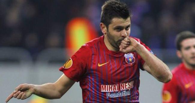 Osmanlıspor, Raul Rusescu ile anlaştı!