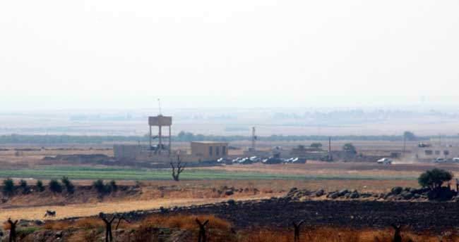 ÖSO, IŞID'i bölgeden çıkarmak için saldırı başlattı