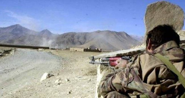 Pakistan'da 2 günde 81 Taliban militanı öldürüldü
