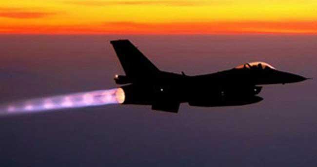 Pentagon: Türkiye koalisyonun parçası olacak