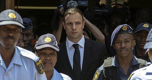 Pistorius serbest kalmayacak