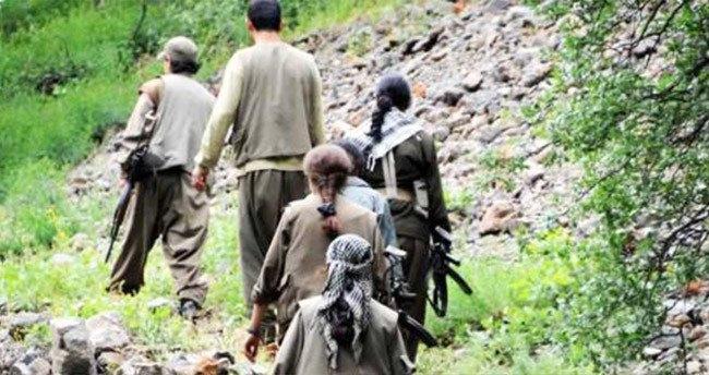 'PKK uluslararası hale gelmeyi amaçlıyor'