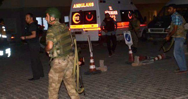 PKK'dan bir alçak saldırı daha