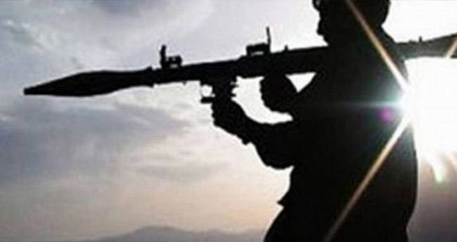 PKK'lılar Tunceli'de karakola saldırdı