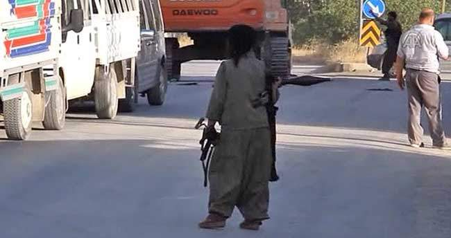 Şemdinli'de 6 terörist öldürüldü