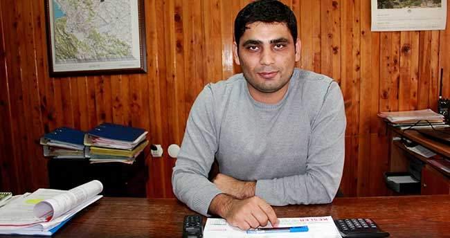 Seydişehir'de orman köylüsüne kredi desteği