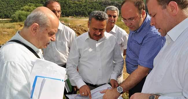 Seydişehir'in Mega Projesi Hayata Geçiyor