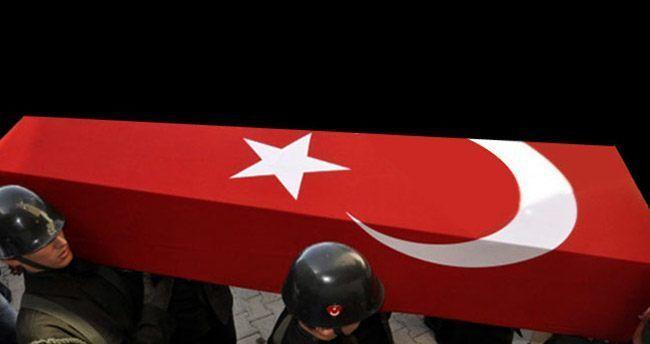 Şırnak'ta ağır yaralanan yüzbaşı şehit oldu