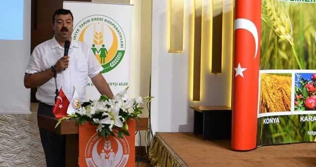 Tarım Kredi Kooperatifleri Konya Bölge Müdürlüğü'ne personel alımı
