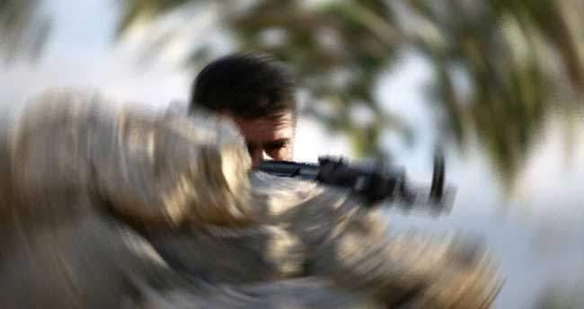 Teröristler Dağlıca'da köprüyü uçurdu
