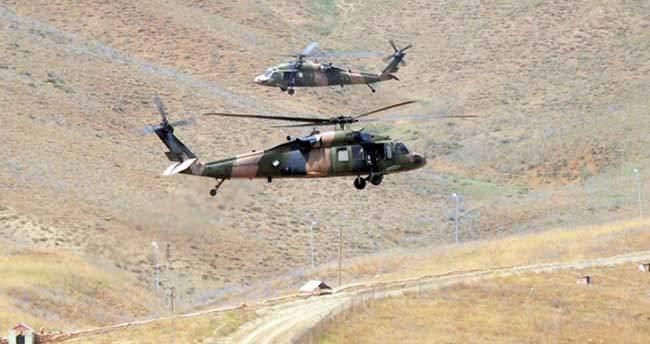 Tezkeresini alan askerlere saldırı: 1 şehit, 7 yaralı