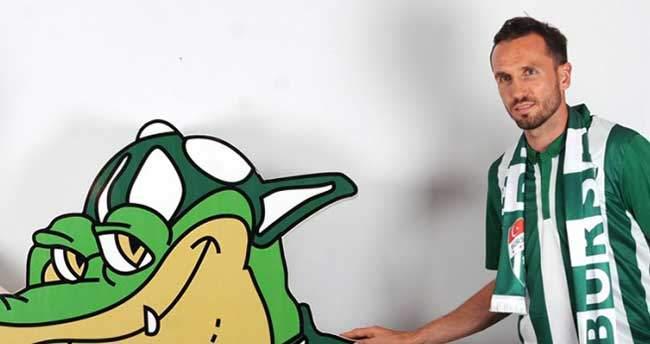 Tomas Sivok: 'Maçları gol yemeden tamamlamak isteriz'