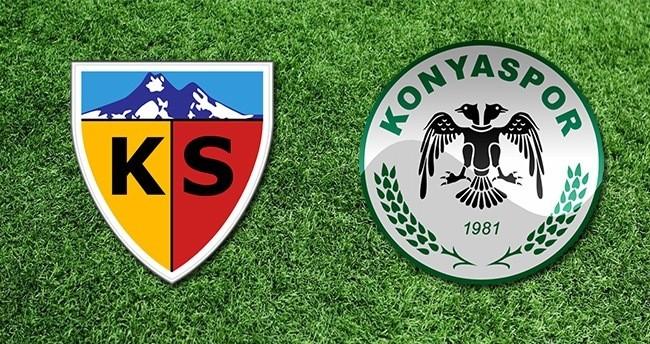 Torku Konyaspor maçı seyircisiz oynanacak