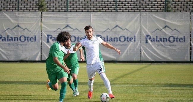 Torku Konyaspor'daki forma numaraları belli oldu