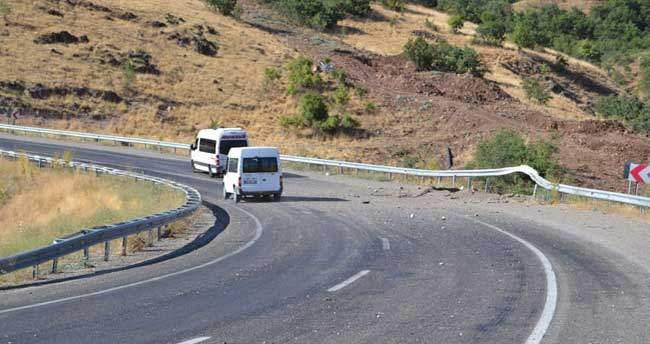 Tunceli'de 11 alan özel güvenlik bölgesi ilan edildi
