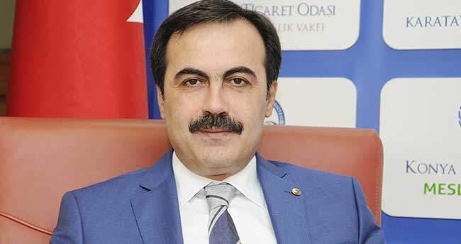 Türk Eximbank'tan Konyalı İhracatçılara Destek