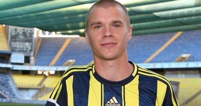 Ve Holmen resmen Konyaspor'da