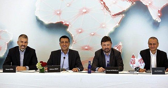 Vodafone, Türkiye'deki 10.Yılını 4.5G Yatırımı İle Taçlandıracak
