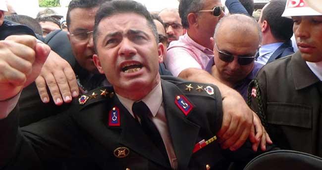 Yarbay Mehmet Alkan hakkında disiplin soruşturması