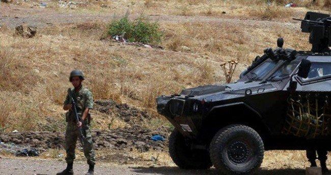Yüksekova'da 5 terörist etkisiz hale getirildi