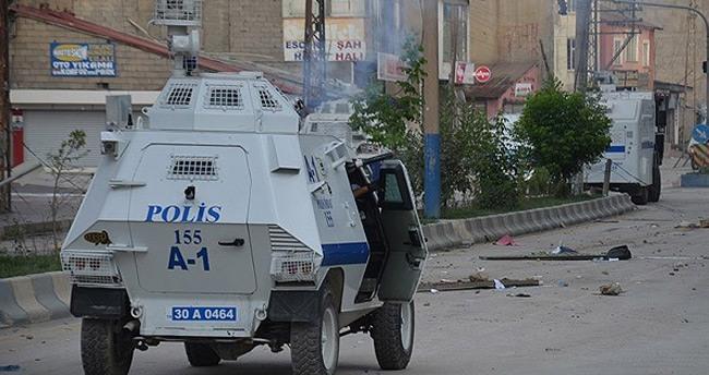 Yüksekova'da teröristlerin önemli kısmı etkisiz hale getirildi