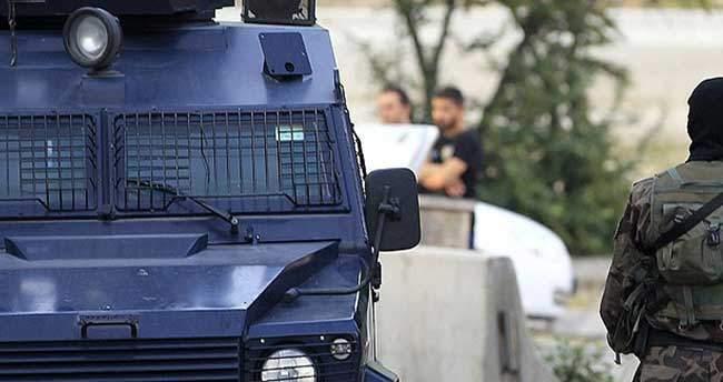 Yurtta terör operasyonu: 84 gözaltı