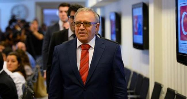HDP'li bakan başmüzakereci olmayacak