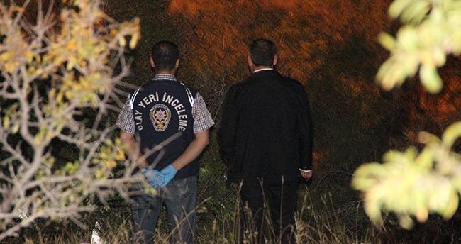 Konya'da Bir Kişi Ormanlık Alanda Ölü Bulundu