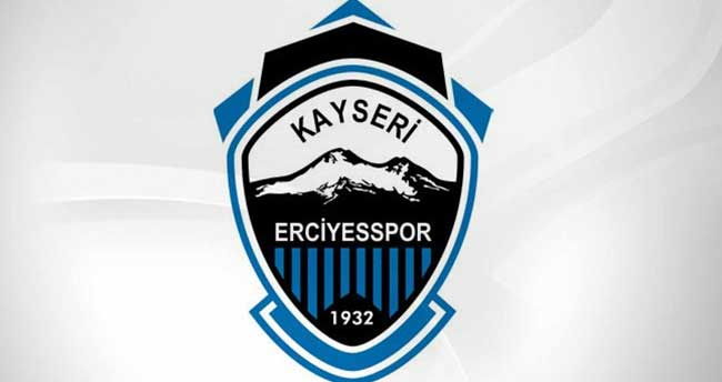 Erciyesspor'a Yunan stoper