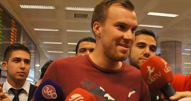 Galatasaray ve Grosskreutz CAS'a gidiyor