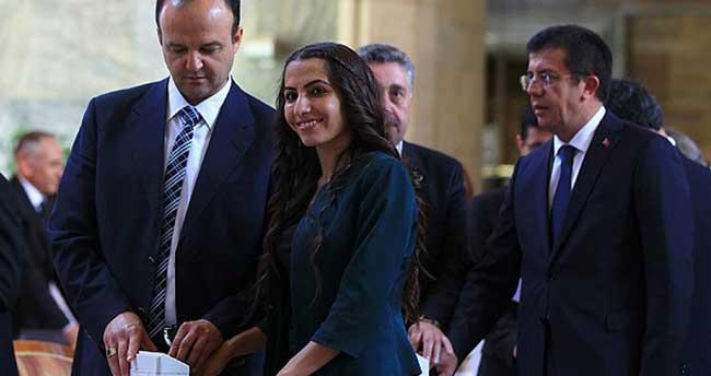 HDP vekili Tuğba Hezer hakkında soruşturma