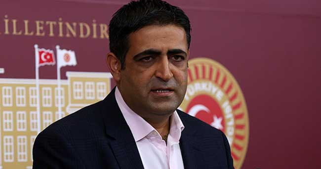 "HDP'den CHP'ye ""Tezkereye hayır oyu verin"" çağrısı"