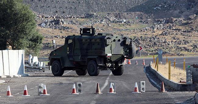 Ağrı'da terör operasyonu: 5 kişi tutuklandı