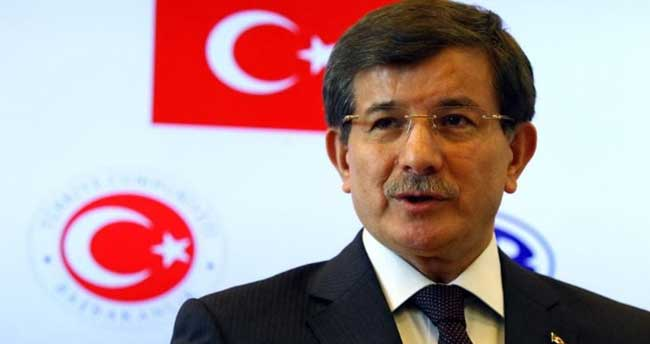 Başbakan Davutoğlu, Dünya Bankası Başkanı ile görüştü