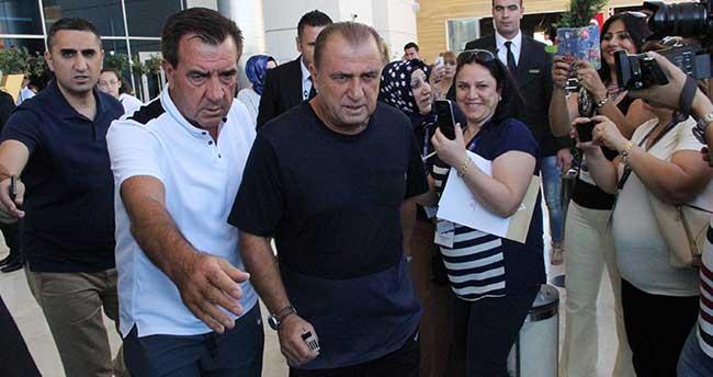 Konyalılar Milli Takıma Yoğun İlgi Gösterdi