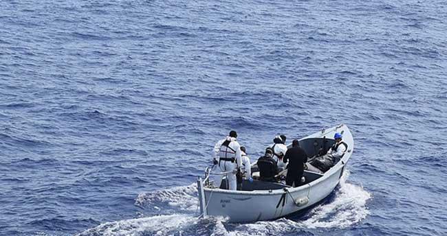 Libya'da Mısırlı balıkçıların teknesi battı: 26 ölü