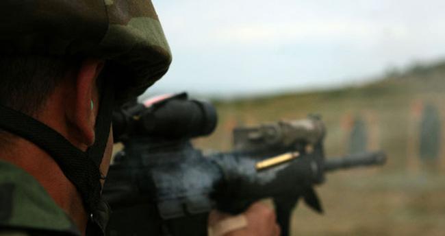 Van'da sınır karakoluna saldırı: 3 asker yaralı