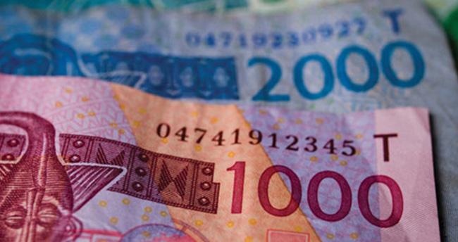 15 Afrika ülkesinden ortak para girişimi!