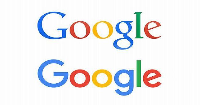 Google'ın yeni logosu çalıntı çıktı iddiası!